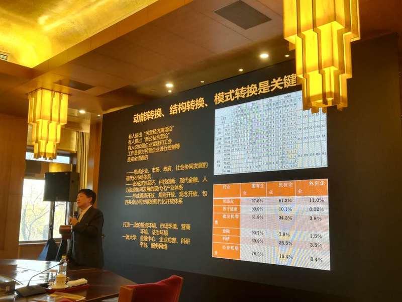 巨丰财经、网易财经・中国经济报告―2019年基金业变革与展望在京举行