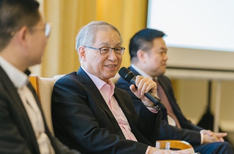 杜克长青企业家网络(GEN)第2期沙龙:绿色金融助力企业长青